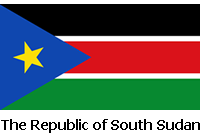 Visa & Passports | The Embassy of the Republic of South Sudan to the
